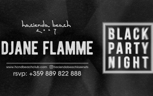 DJANE FLAMME