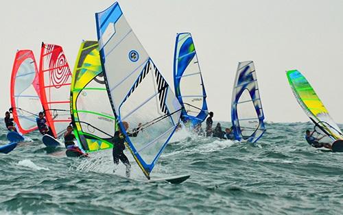 Сърф Сесия 2015
