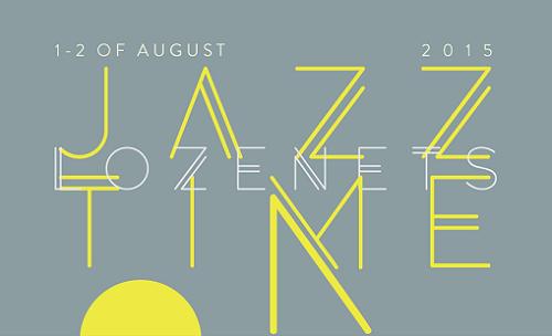 Lozenets Jazz Time
